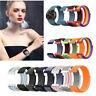 Nylon Wrist Strap Bracelet Watch Band For Samsung Gear S3 Frontier/Classic