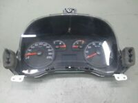 FIAT DOBLO CARGO (223) 1.9 JTD Tacho Kombiinstrument 51762258