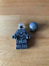 LEGO Iron Man MK1 Minifigure only From LEGO Avengers 76125