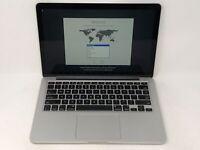MacBook Pro 13 Retina Early 2015 3.1 GHz Intel Core i7 16GB 512GB Very Good Cond