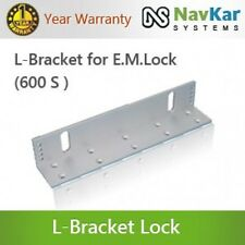 L Bracket for Electronic Door Lock for 600 Series Electromagnetic/Magnetic Lock
