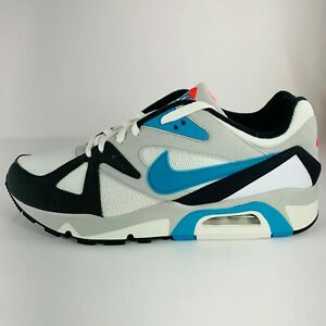 Nike Air Structure Triax 91 OG Neo Teal (Men's US Size 10) New Shoes, CV3492-100