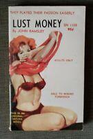 Vintage Sleaze Sex Erotica