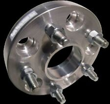 5x130 hub 71.5 to 5x112 US Wheel Centric 57.1 Adapters 19mm Thick 14x1.5 stud x4