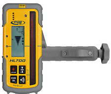Trimble Spectra Precision HL700 Laserometer Rotary Laser Receiver