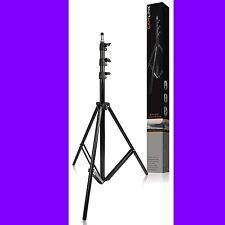 Universal holder steel for focus studio fotografico portalampara light 260 cm