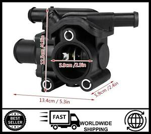 Thermostat + Housing + Gasket FOR Ford Maverick 1.8i 2.0i Petrol Engine 1097897