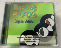 JOE FRANK AND REYNOLDS VARIOUS - Best Of 70s - CD