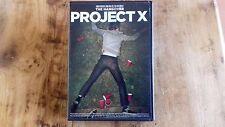 Used - DVD - PROJECT X - Language : English, Spanish ,- Region : 1 / NTSC