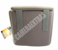 Polyester Universal Padded Camera Cases, Bags & Covers