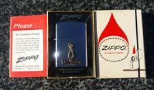 ZIPPO, MARLBORO MAN 1981 LIGHTER ((EXTREMELY RARE))