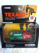 Corgi Texaco Paragon Oil The Texas Company GMC Tanker
