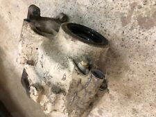 02 yamaha grizzly 660 Rear diff differential Gear Box