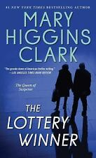 The Lottery Winner: Alvirah And Willy Stories, Mary Higgins Clark, 0671867172, B