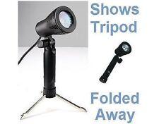 Portable Mini Foto Studio luce con lampadina 50w Luce del giorno