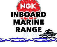 NGK SPARK PLUG For MARINE ENGINE VOLVO-PENTA Stern Drive - AQ AQ171A C