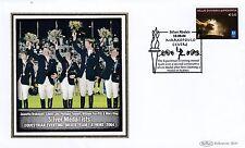 (41182) Greece Benham Cover Equestrian Eventing Mixed Team 18 Aug 2004
