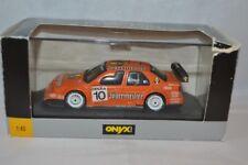 """Onyx XT014 Alfa Romeo """"Jagermeister"""" 155 V6 TI M.Bartels 1:43 Perfect Mint."""