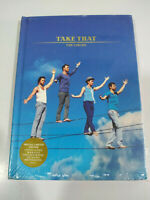 Take That The Circus Special Edition - CD + Libro Nuevo