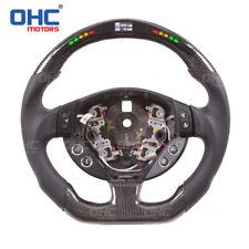LED Steering Wheel for Maserati Ghibli Levante Quattroporte Gran Turismo GT