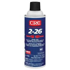 CRC 02005 2-26 Can Of Multi-Purpose Precision Lubricant - Pack of 2