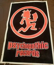 Insane Clown Posse Hatchet Man Blacklight Poster twiztid psychopathic records