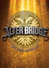 NEW Alter Bridge Live From Amsterdam (DVD)