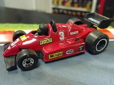 Matchbox F1 Racer ( Ferrari ) 1:55 #3