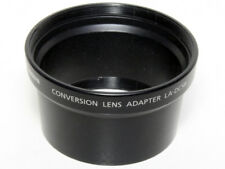 Canon LA-DC58 conversion lens adapter x G1 G2 Pro 90 IS