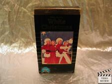 White Christmas (VHS) Special Collectors Series Black Cover
