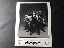 DOPE—1999 PUBLICITY PHOTO