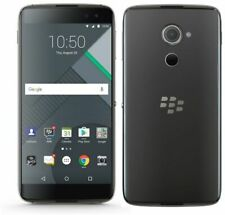 BlackBerry DTEK60 Smartphone |BBA100-1| -32GB -Earth Silver -GSM Unlocked *NEW*