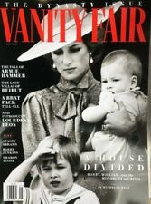 THE DYNASTY ISSUE - VANITY FAIR MAGAZINE - MAY 2021 BRAND NEW