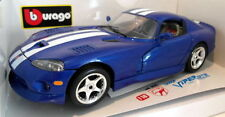 Véhicules miniatures Burago pour Dodge