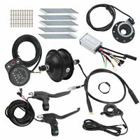 36V 250W 20in Electric Bicycle Conversion Parts +Controller KT‑900S Bike Meter