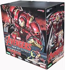 Kotobukiya Los Vengadores Edad de Ultron Hulkbuster Iron Man Artfx Estatua Plus