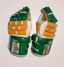 Vintage 1970 Rally Bobby Orr Hockey Gloves Model #2 23 1249 Rare Edition