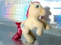 Truly So Soft Hasbro G1 Vintage My Little Pony