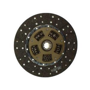 """CP2367 Clutch Disc for Chevrolet G10 K10 Suburban 4.1L O.D.10"""",S.1–1/8"""",Teeth.10"""
