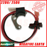Ford Zephyr 6cyl Electronic Ignition For Lucas type 22D6 / 25D6 Distributor