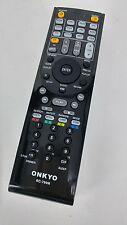 Remote Control For ONKYO TX-NR906 TX-SR806 HT-R520 RC-687M Receiver #T4027 YS