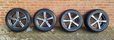 "Winter alloy wheels and tyres - 17"" - Ford Focus / Team Dynamics / Continental"