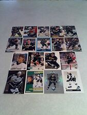 *****Derian Hatcher*****  Lot of 125+ cards.....69 DIFFERENT / Hockey