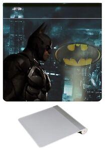 BATMAN Apple Magic Trackpad 1 Skin Decal