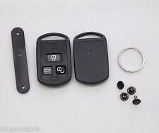 Genuine Key Case Replacement For Hyundai Grandeur XG300 XG350 2003 2004 2005
