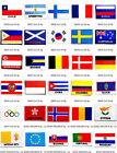 UPICK National Flag Emblem 2
