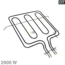 Heizelement Oberhitze 900W 230V Gorenje 258963 für Backofen
