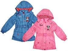 Abbigliamento Disney in inverno per bambine dai 2 ai 16 anni