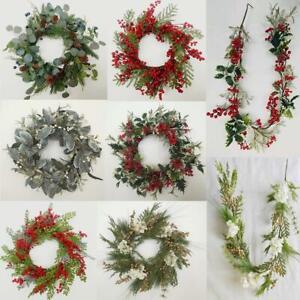 BBTO 4 Pezzi Ghirlanda di Natale Tinsel Ghirlanda di Tinsel Metallizzata Ornamenti Lucidi dellAlbero di Natale per Decorazioni della Festa di Compleanno di Nozze di Natale Argento