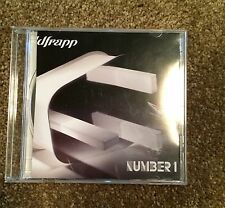 Goldfrapp Number 1 (Pal DVD)